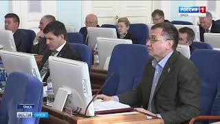 В Омской области вводятся дополнительные меры помощи обманутым дольщикам