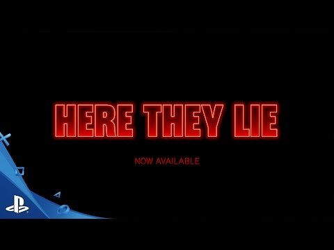 Here They Lie Trailer