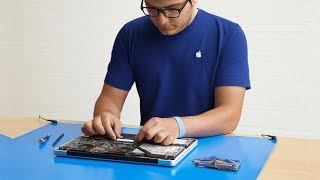 Why Apple Repairs Are So Expensive