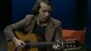 Paul Simon performs a partially-written STILL CRAZY