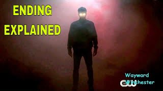 Supernatural 14x19 Jack Breaks Out Of The Archangel Box Furious At The The Boys | Ending Explained