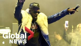 R. Kelly's lawyer: My client did nothing wrong