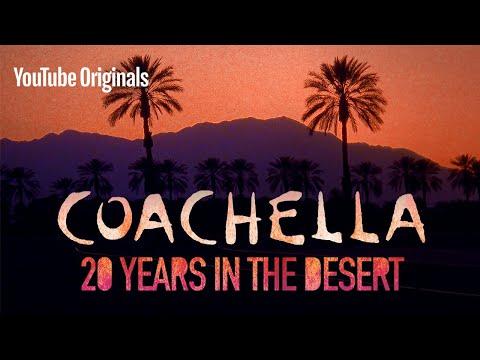 Coachella: 20 Years in the Desert
