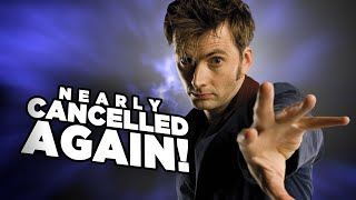 8 Mind-Blowing Doctor Who Facts You Never Knew