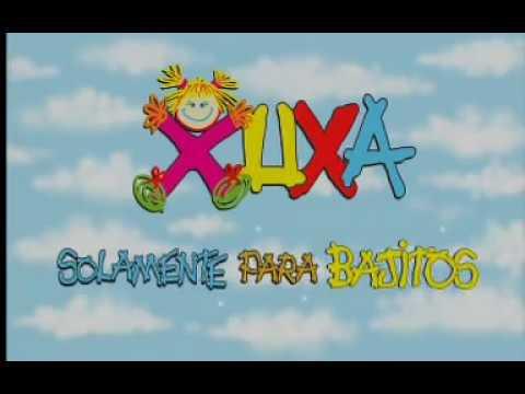 Xuxa Solamente Para Bajitos - Completo