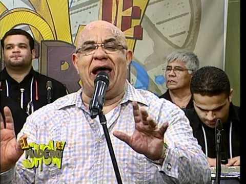 Tanto Trabajar - Argenis Carruyo Y su Orquesta 2012