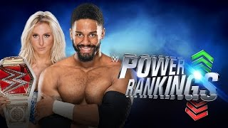 Sasha and Charlotte are on the move in the WWE Power Rankings: July 16, 2016