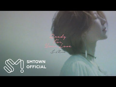 J-Min 제이민 'Ready For Your Love' MV Teaser