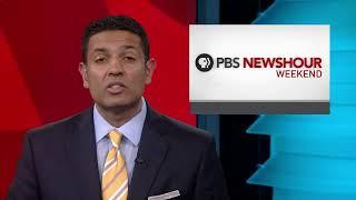 PBS NewsHour Weekend June 15, 2019