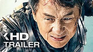 BLEEDING STEEL Trailer German Deutsch (2018)