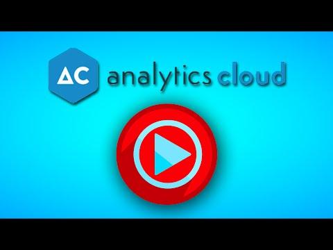 Analytics Cloud Big Data Services