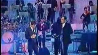 Battiato & Morandi - Che cosa resterà di me (Mesopotamia)