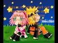 Naruto high 5 onee-chan Baka
