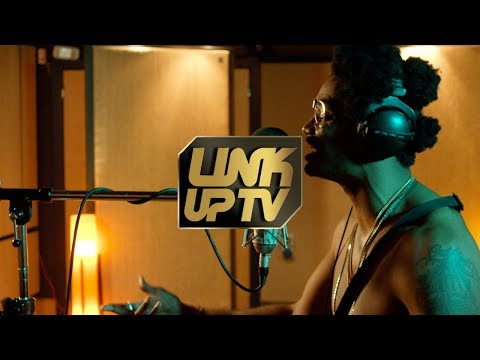Young Spray - Behind Barz | Link Up TV