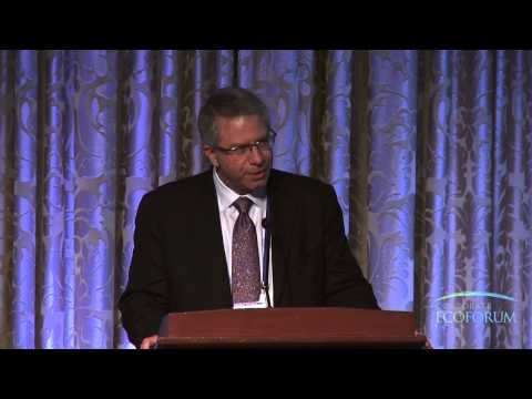 Donn Tice - opening remarks at the CEF's 6th Anniversary CK Prahalad Award's Dinner