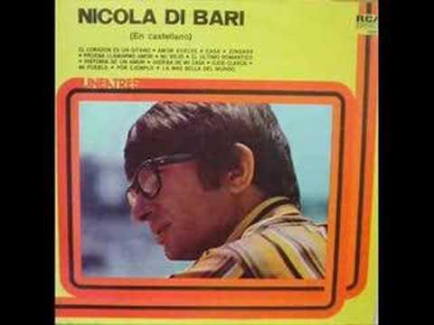 Nicola Di Bari - Zingara