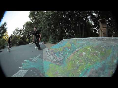 Video HAZE Roues HAZZY 51mm 101A [x4]