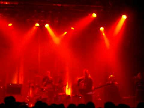 The Hoosiers - Sister Sister Live @ The Bataclan 14/11/08