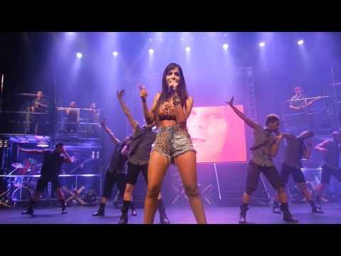 Baixar Anitta - Não Para @ Show das Poderosas Tour - Vivo Rio - 27/07/2013