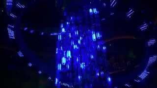 Calvin Harris - Under Control + C.U.B.A. (Omnia Nightclub, 03-12-2015)