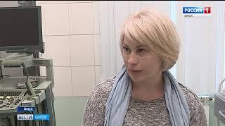 Омский онколог-маммолог Владимир Карасёв принял участие во всероссийском научном конгрессе