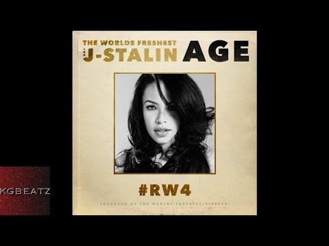 J. Stalin - Age [Prod. By DJ Fresh] [New 2015]