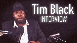 Chat With Tim Black About Trump & Media Bias