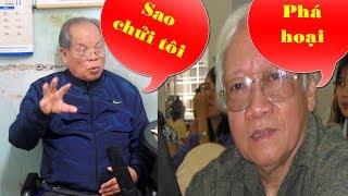 PGS Bùi Hiền: Tôi đã làm hết công trình nghiên cứu đâu mà... - News Tube