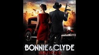 Bonnie and Clyde: Justified Official Trailer (2014)