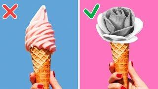 20 ICE CREAM IDEAS