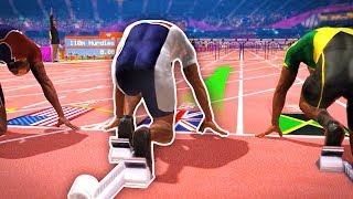GOOOO!!! - London 2012 Olympics