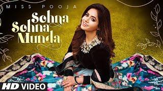 Sohna Sohna Munda – Miss Pooja