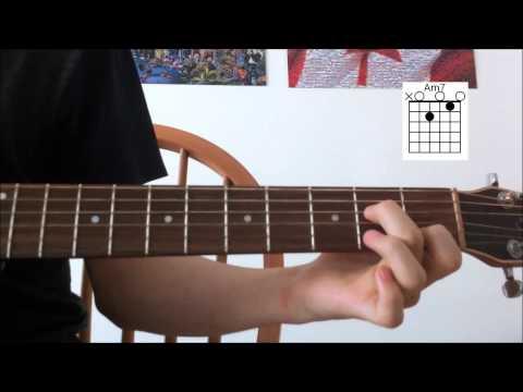 Este es mi deseo guitar tutorial