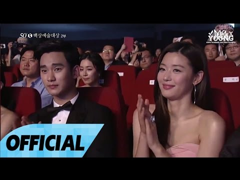 [Vietsub + Engsub + Kara] My Destiny - Lyn 린 @ The 50th Baek Sang Arts Awards
