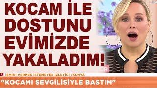 """Nur Viral karısını aldatan adama çok kızdı! """"Ahlaksız şeref yoksunu adam"""""""