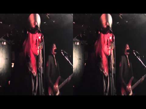 3D Live Music - Last Killers @ L'Heretic Bordeaux (03/05/2011) Part01