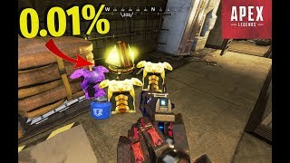 *LUCKIEST PLAYER* (Apex Legends Best Plays & Funny Moments)