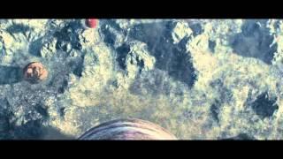 Stunning Rosetta Probe Inspired Sci-Fi Short - Starring GoT's Aiden Gillen   Video