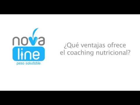 Coaching nutricional de novaLine