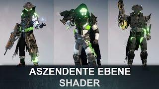 Destiny: Aszendenten Ebene / Oryx Hardmode SHADER