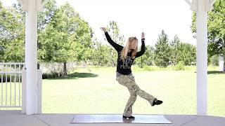 Ed Sheeran - Shape of You (Cover) Dance Choreography - Tap Dance