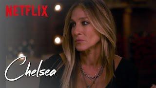 Sarah Jessica Parker, Trevor Noah, Julianna Margulies & More on Relationships   Chelsea   Netflix