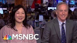Margaret Cho: Stewart Owns Republicans Undercutting 9/11 Victims | The Beat With Ari Melber | MSNBC