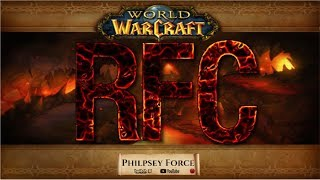 Classic WoW Guide: Ragefire Chasm