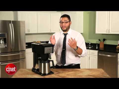 bunn quick coffee maker