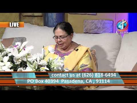The Light of the Nations Rev. Dr. Shalini Pallil  08-03-2021