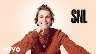 Justin Bieber, benny blanco - Lonely (Live From Saturday Night Live/2020)