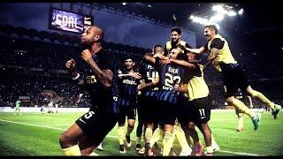 Inter vs Juventus ( Clip )