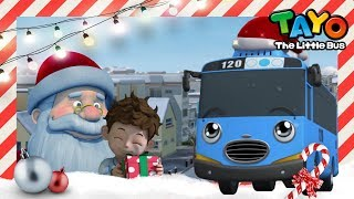 Tayo Christmas episodes l Tayo's Christmas special stories l Tayo the Little Bus