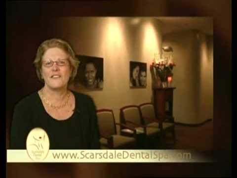 Scarsdale Dental Spa Testimionials